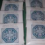 Small Beginner Needlepoint Canvases