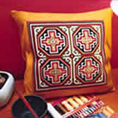 Needlepoint Pillow Canvases
