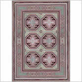 Needlepoint Patterns Rug Canvases