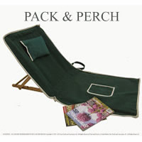Beach Backrests