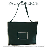 Picnic Chair and Picnic Bag